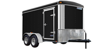 Enclosed Trailers